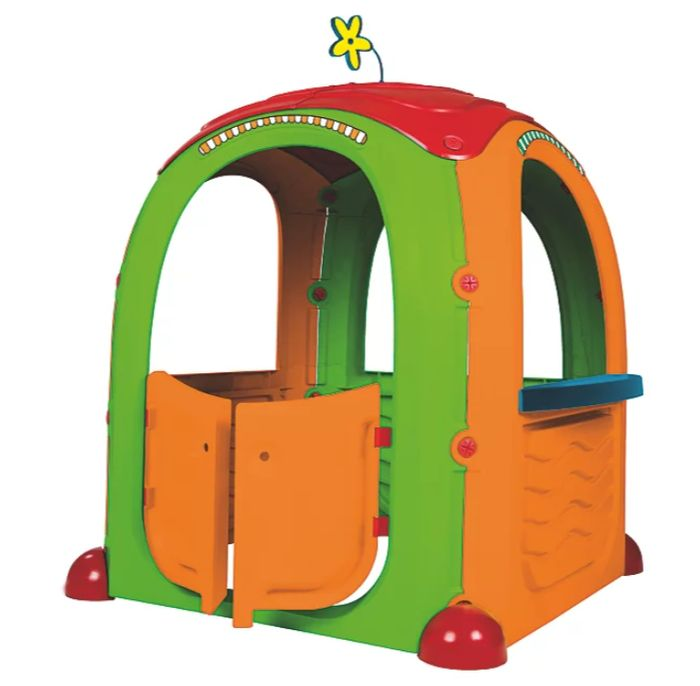 40% off Outdoor Toys - Cocoon Plastic Play House Was £80 Now £50.95 Delivered