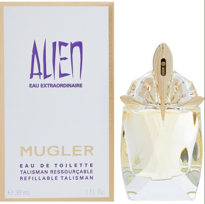 THIERRY MUGLER Alien Eau Extraordinaire EDT 30ml