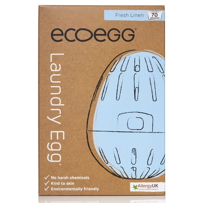Save 25%on Ecoegg