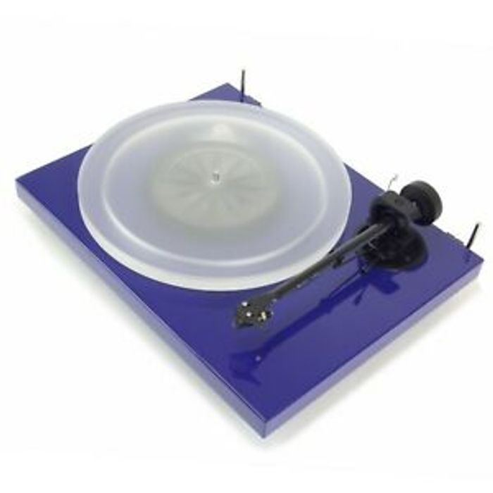 Pro-Ject 1 Xpression Carbon X (Midnight Blue) - FACTORY OUTLET STOCK