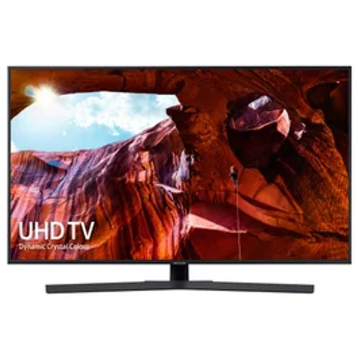 55 Inch 4K Ultra HD HDR Smart LED TV with Apple TV App