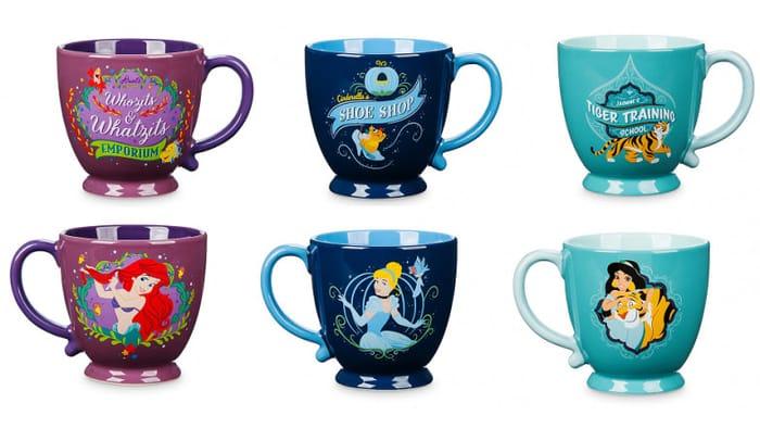 Disney Princess Mug Just £5.99 When You Spend £10