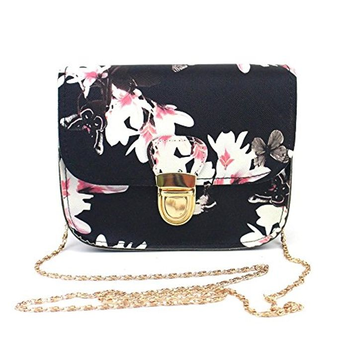 Ladies Floral Bag
