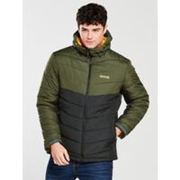 RegattaNavado Jacket Only £46