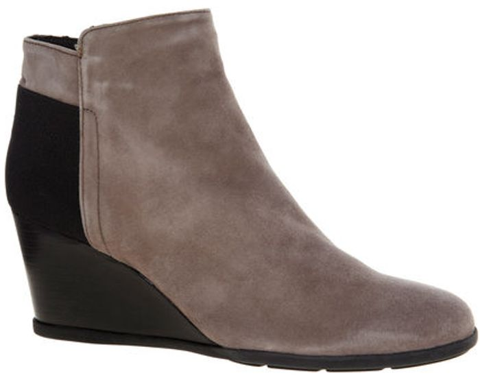 Tk Maxx - Geox Ankle Boots at TK Maxx Only £34.99