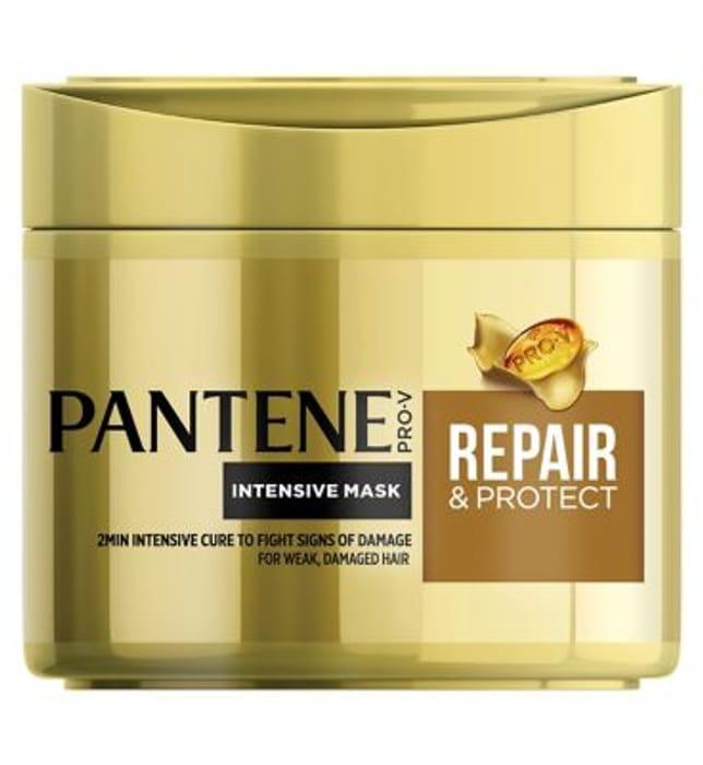 Pantene Masque Repair & Protect for Weak and Damaged Hair 300ml