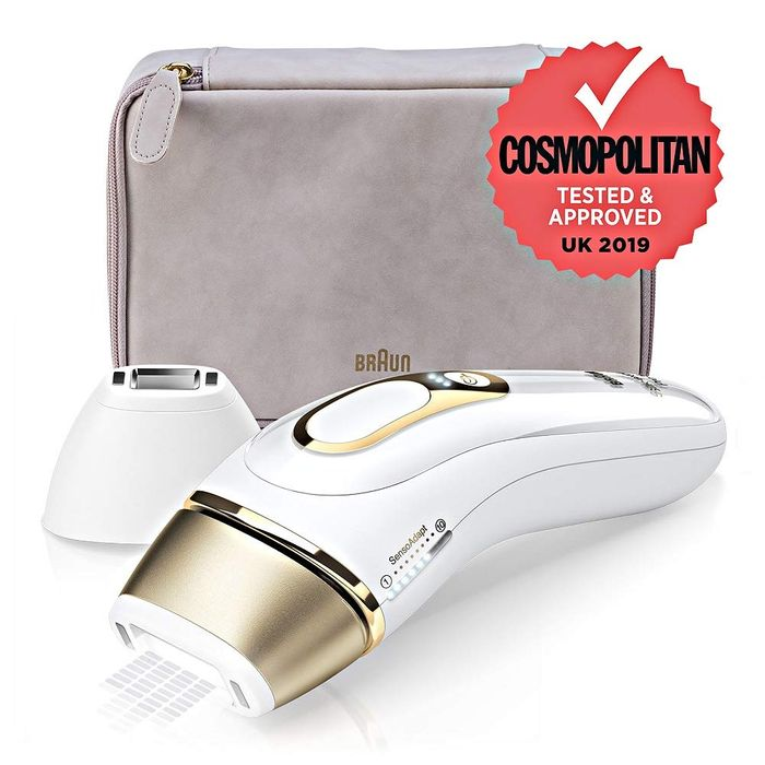 Oral B Braun IPL Professional Hair Removal Device up to 50% Off