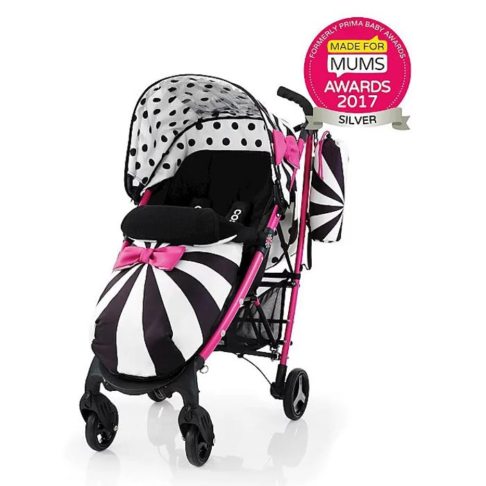Cheap Cosatto Yo 2 Stroller at Asda on Sale From £280 to £140