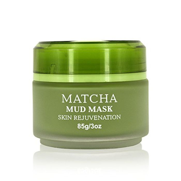 25% off Our Green Tea Mud Mask