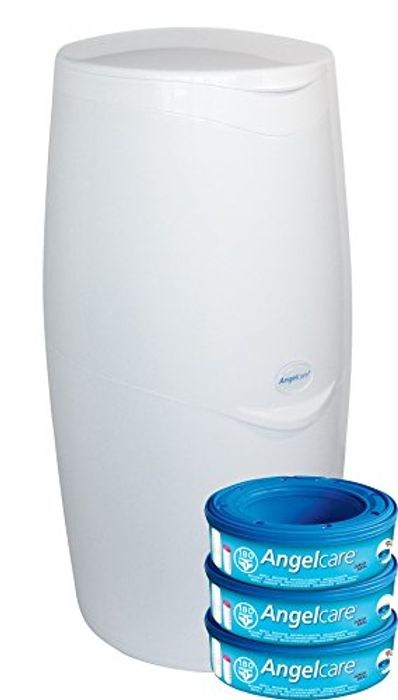 Angel Care Nappy Disposal System