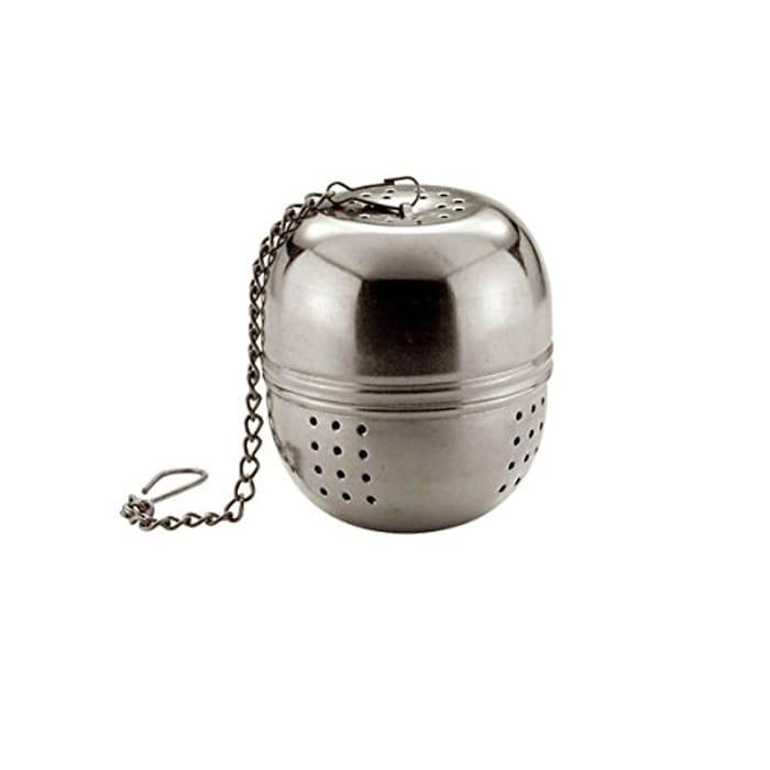 Steel Ball Tea Infuser
