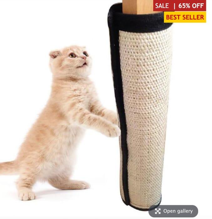 Corner Protect Cat Scratcher