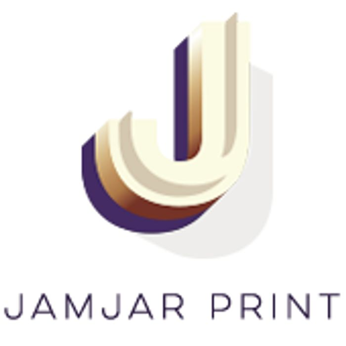 Free Printing Samples (Greetings Cards Etc) at Jamjar.