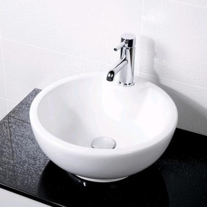 Sorrento Countertop Basin Only £21.97