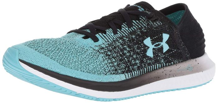 Size 2.5 Only - under Armour Women's Ua W Blur Training Shoes