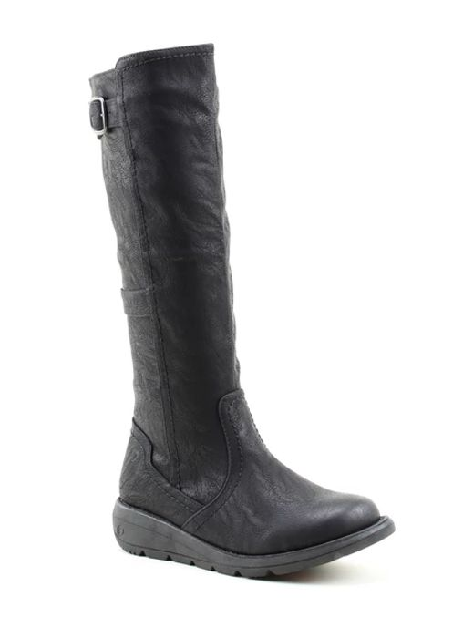 Ladies Tall Boot Style, Name Saturn2.  Heavenly Feet