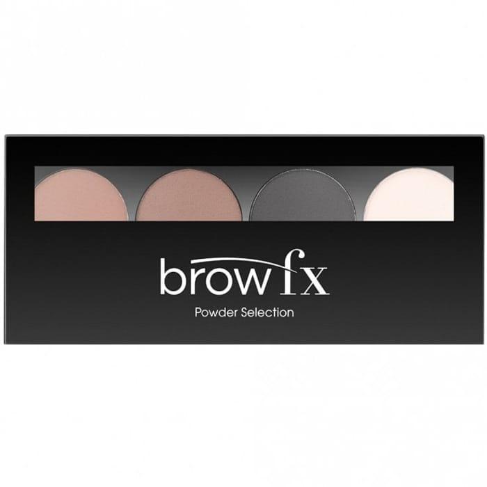 Brow FX Brow Powder Selection