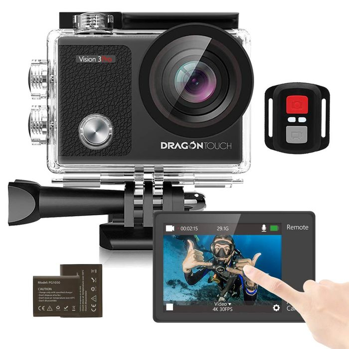 Deal Stack - Camera - 50% off + Extra 5%