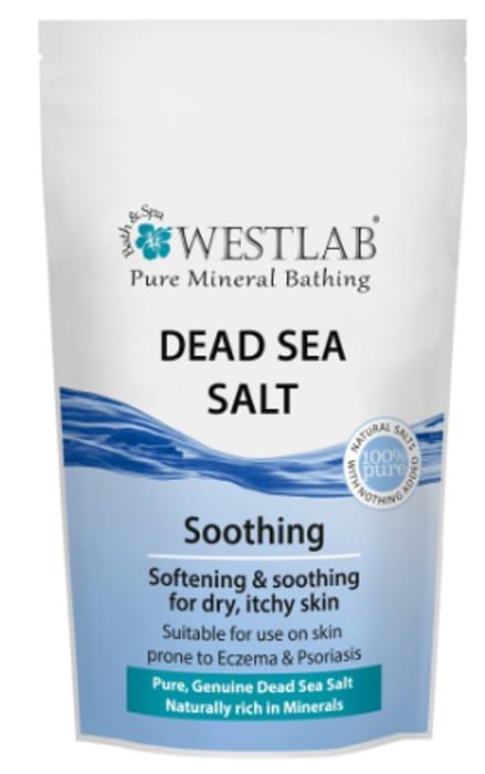 Westlab Dead Sea Salts 1kg