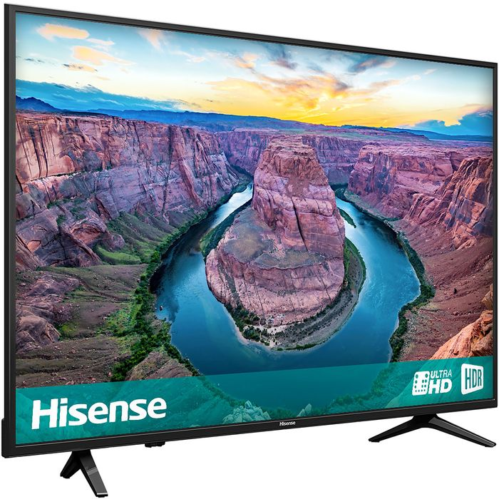 "Hisense 58"" Smart 4K Ultra HD TV with HDR10"