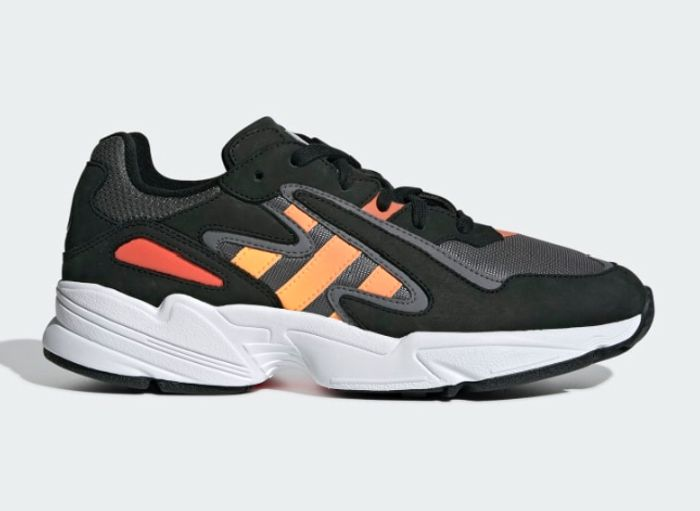 Adidas Yung-96 Chasm Trainers Size 3.5 up to 13 £33.73 C&c £37.72 Delivered
