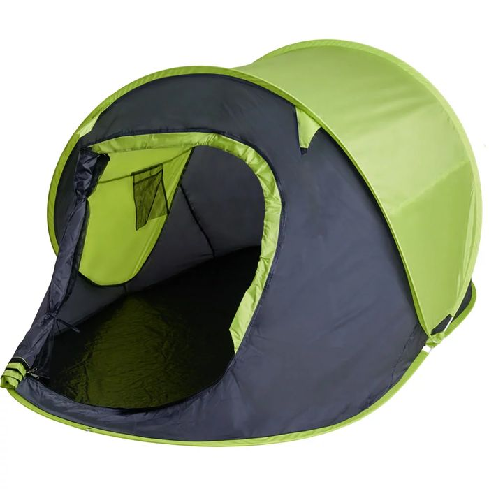 £10 Off Yellowstone Fast Pitch Pop up Tent