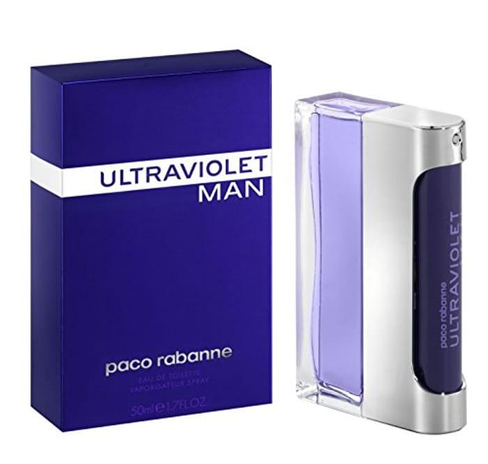 Ultra Violet Aftershave 50ml
