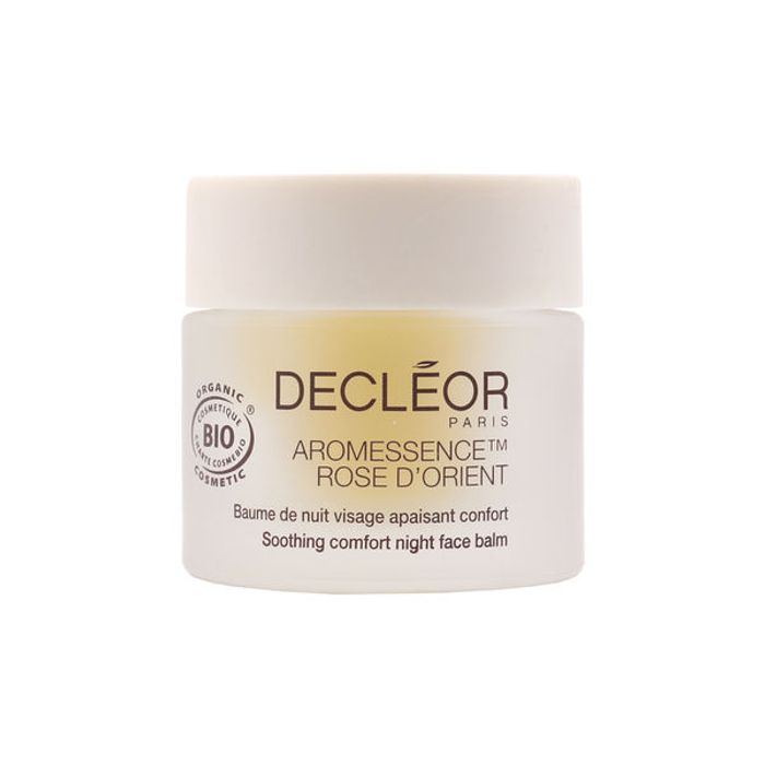 Decleor Organic Aromessence Rose D'Orient Soothing Night Balm 2 X 15ml