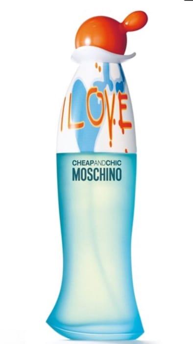 Moschino - 'I Love Love' Eau De Toilette 100ml