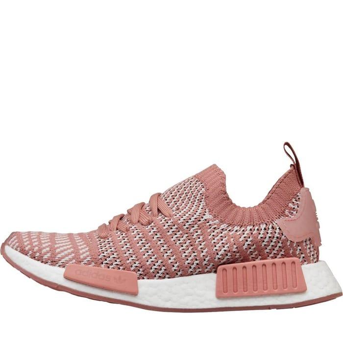 *SAVE £100* Adidas Originals Womens NMD_R1 STLT Primeknit Trainers All Sizes