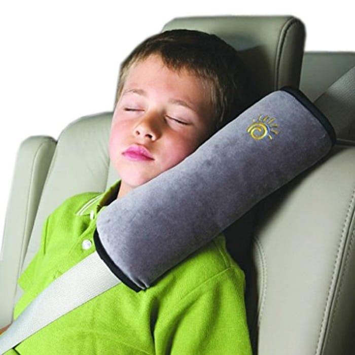 Car Safety Strap Car Seat Belts Pillow Shoulder Protection