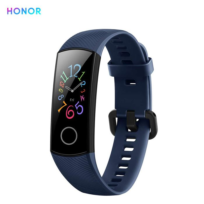 Deal Stack - Honor Band 5 - 14% off + Extra 5%