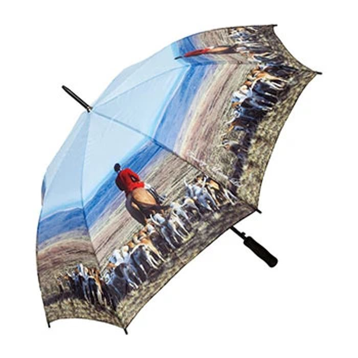 Hounds and Master Large Umbrella Only £5.5