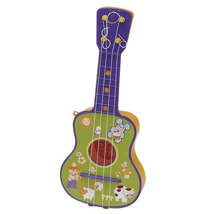 Cheap String Guitar at Amazon Only £6.99