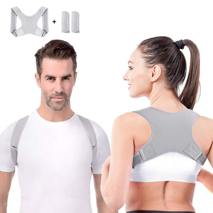 Deal Stack - Posture Corrector - £5 off + Extra 30%