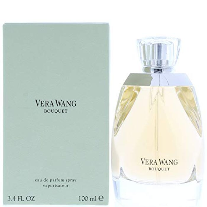 Vera Wang Bouquet Eau De Parfum for Her 100ml