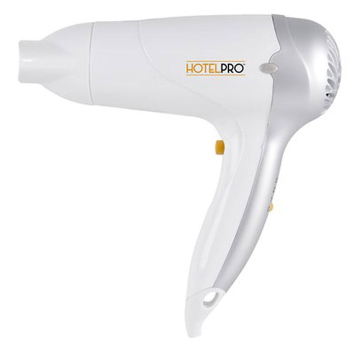 HPR H1313WH 1600W 3 Heat Hair Dryer - White on Sale From £29.99 to £19.99