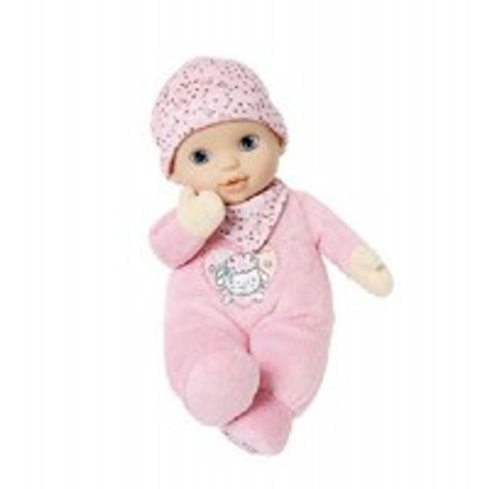 Bargain! Baby Annabell Newborn Heartbeat Doll at Bargain Max