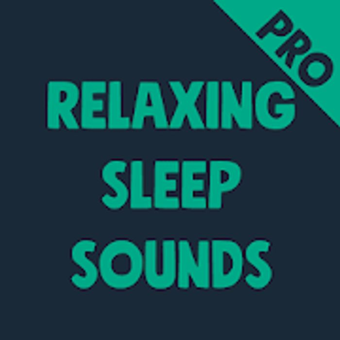 Relaxing Sleep Sounds PRO Was 59p