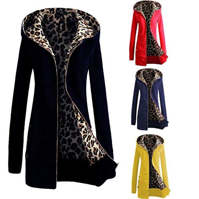 Cheap SummerRio- Women Long Winter Coat on Sale From £46.63 to £13.99