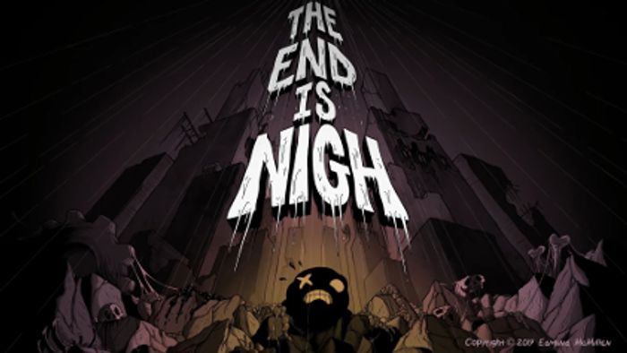 """""""The End is Nigh"""" Get It Free from 5 to 12 September on EPIC"""