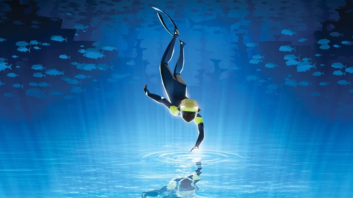 """""""ABZU"""" Get It Free from 5 to 12 September on EPIC"""
