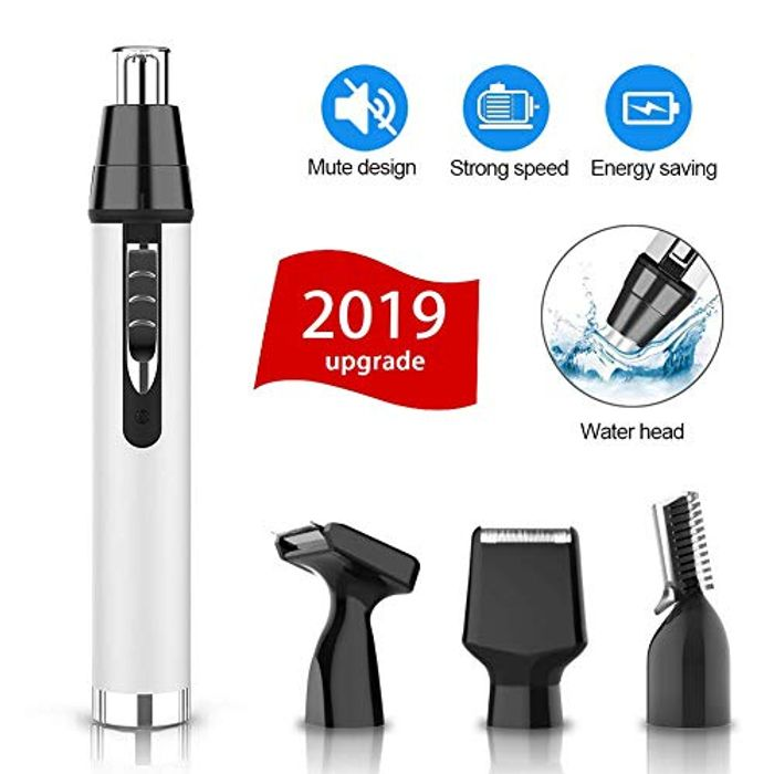 Cleanfly Nose Ear Hair Trimmer