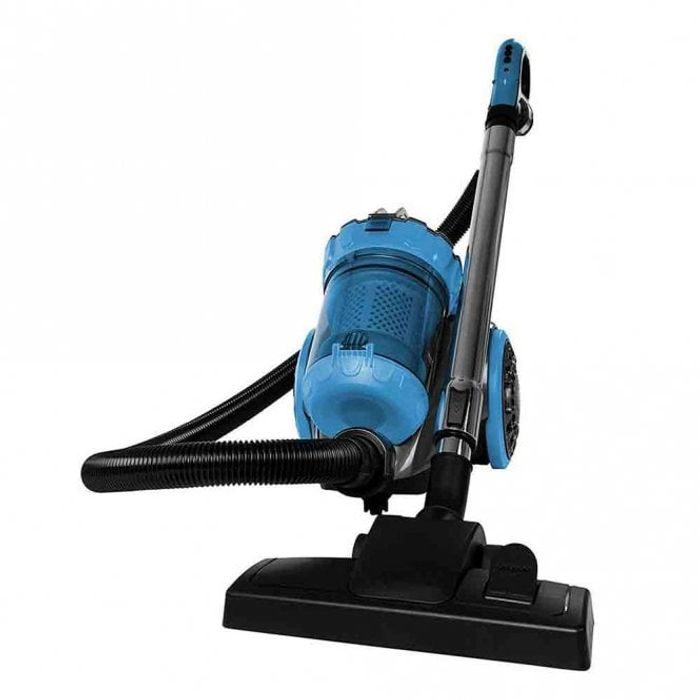 PIFCO 700W 2L P28053 Dual Cyclonic Cylinder Vacuum