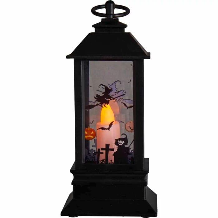 Cheap and Cool Halloween Lantern