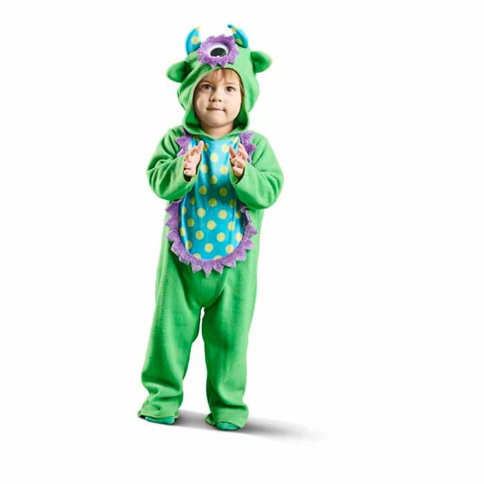Cutest Halloween Costume