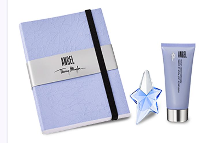 A Dazzling and Sensual Angel Gift on £55+ orders