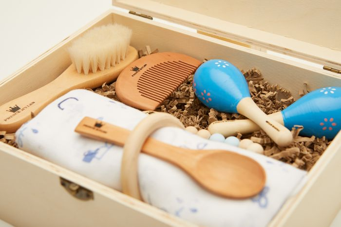 Babbabox Coupon Code (Wooden Baby Gifts) 10% off on All Items.