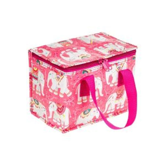 Elephant Cool Bag Lunchbox at Clearance Shed Only £1.79
