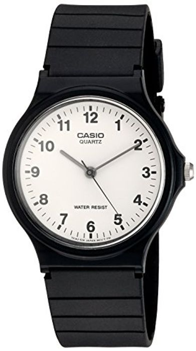 Casio Collection Unisex Adults Watch *4.6 STARS* + FREE DELIVERY